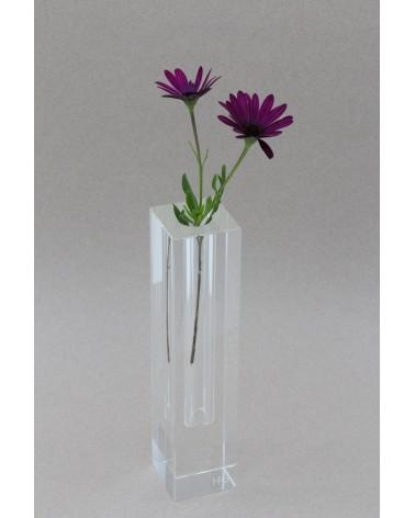 Vase soliflore Hervé Gambs