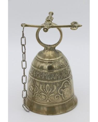 Ancienne cloche de porte