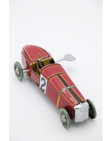 Jouet mécanique n°8 Paya