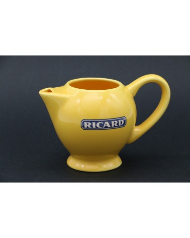 pichet 1 dose Ricard jaune