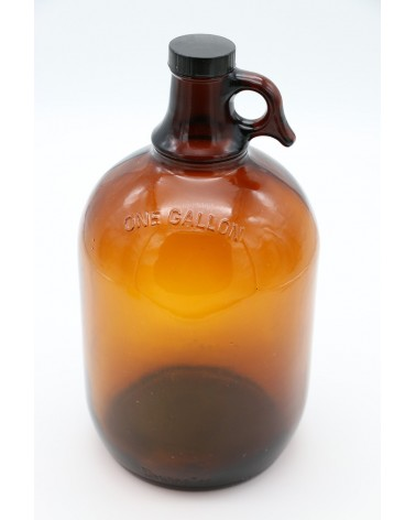 Bonbonne One Gallon Duraglas