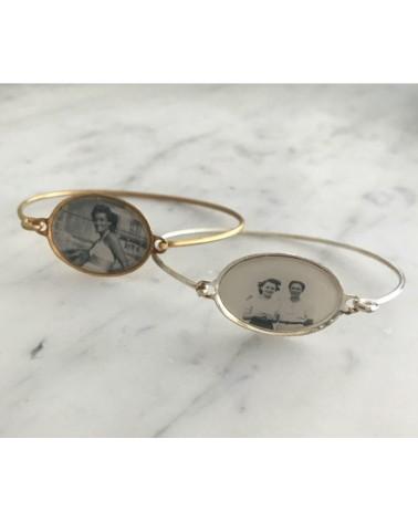 Bracelet vintage Isabelle Schwartz