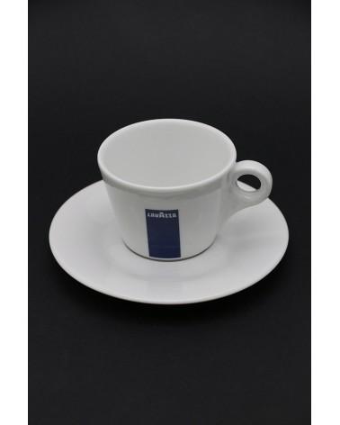 Service à cappuccino Lavazza