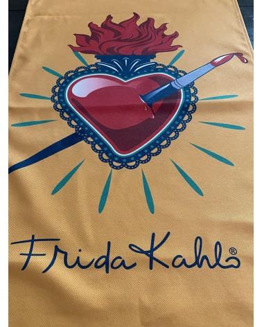 Chemin de table Frida Kahlo