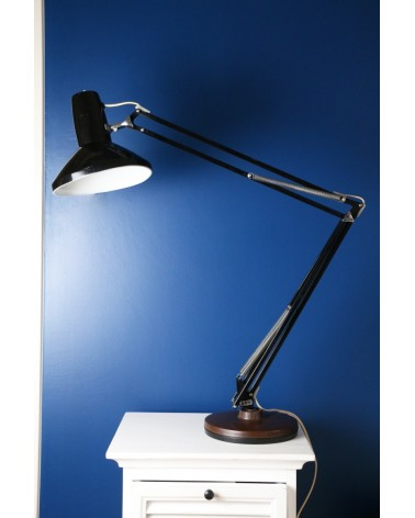 lampe industrielle architecte
