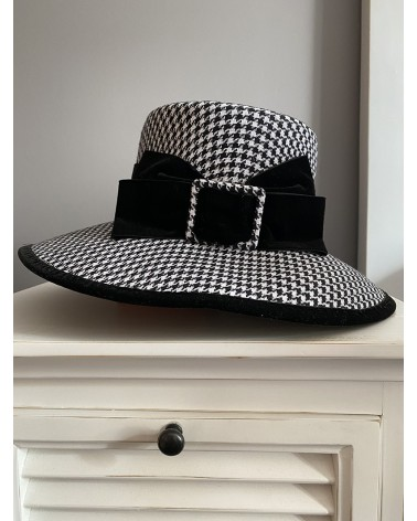 Chapeau James Egleton