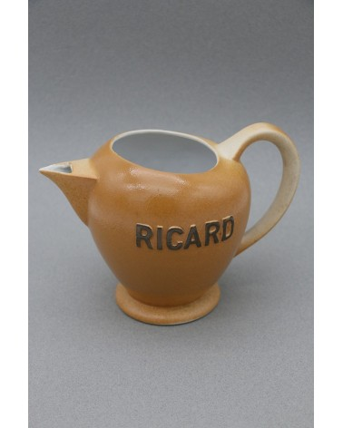 Pichet Ricard rond 1 litre