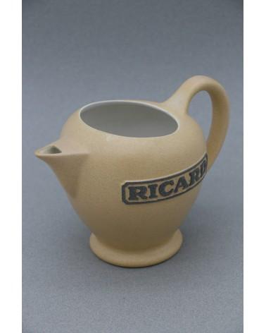 Pichet Ricard rond demi-litre
