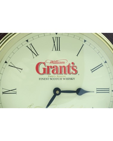 horloge William Grant's