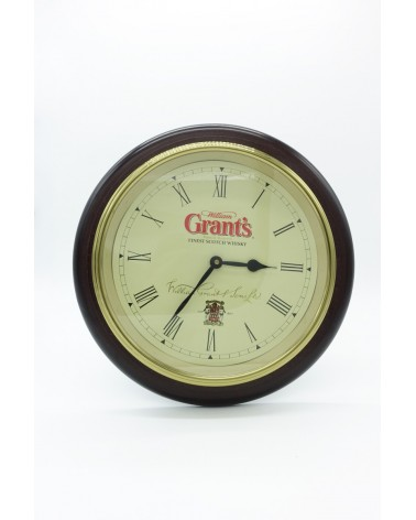 horloge William Grant's ancienne