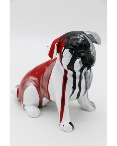 Bulldog déco