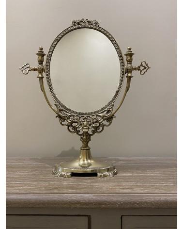 Miroir psyché vintage