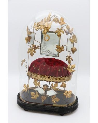 Globe de mariés
