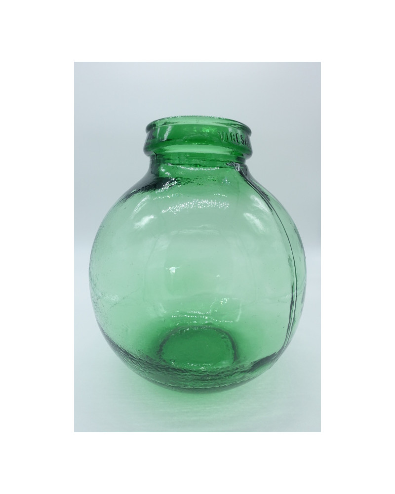 Bonbonne en verre Viresa