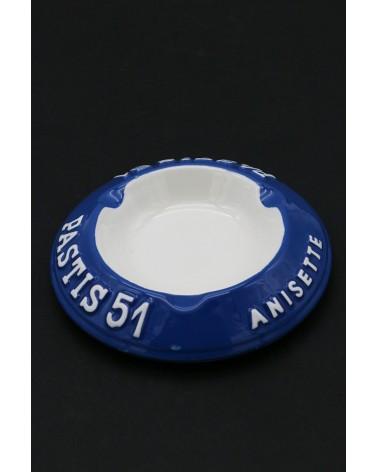 Cendrier ancien Pastis 51 Anisette