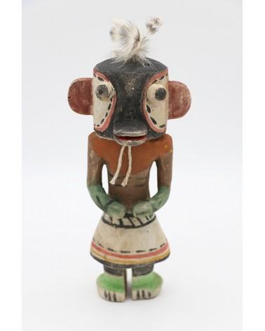 Poupée Kachina Hopi