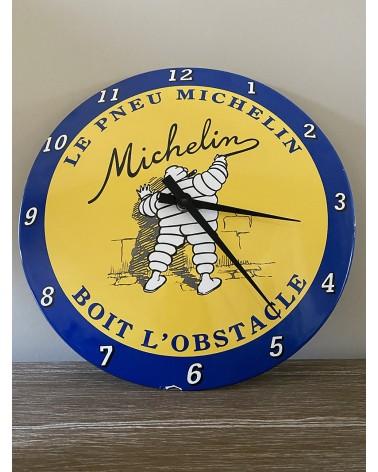 Pendule Michelin