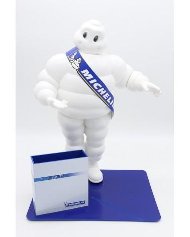 Présentoir Bibendum Michelin