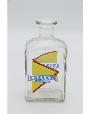 Carafe publicitaire Casanis