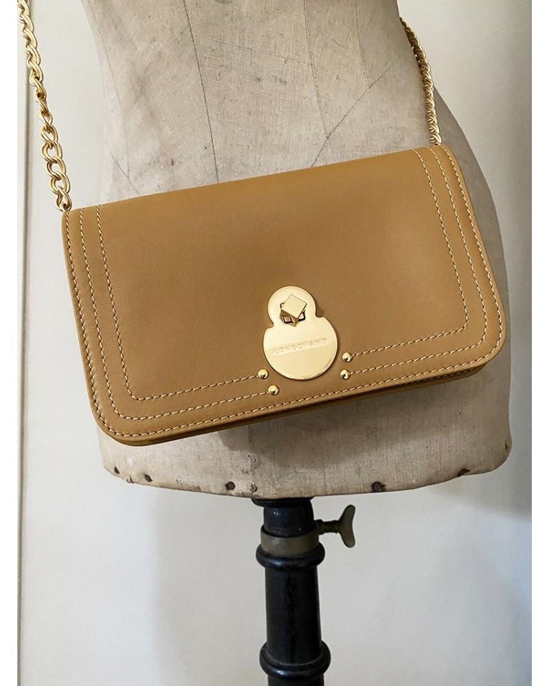 Pochette Cavalcade Longchamp