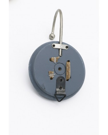 Porte-torchons bouton