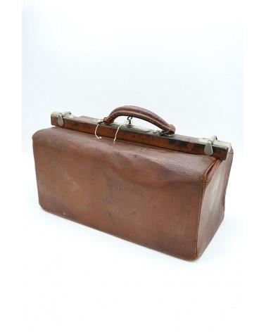 Ancien sac de médecin