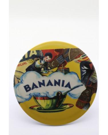 Dessous-de-plat Banania
