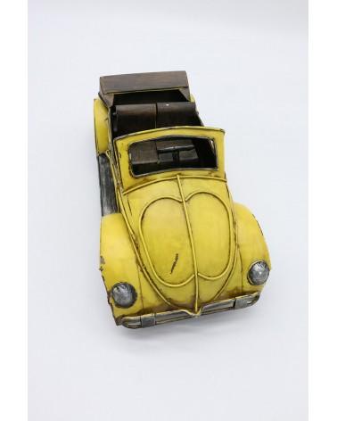 voiture ancienne déco