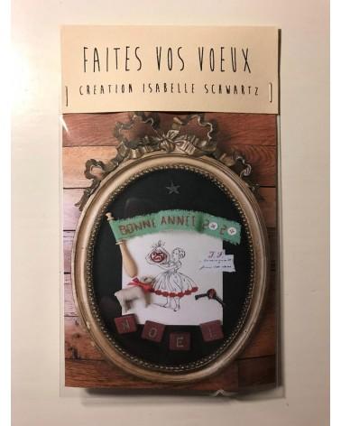 Kit carte de vœux