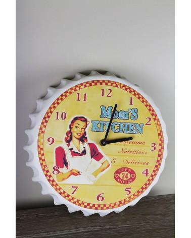 Horloge capsule vintage