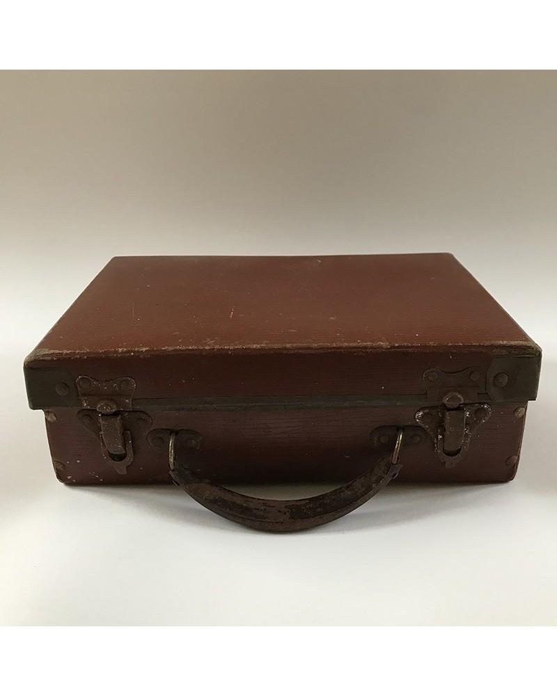 valise vintage ancienne