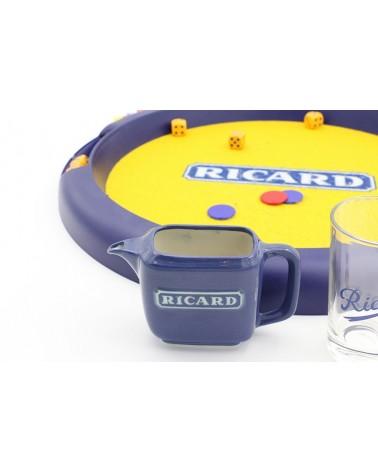 Pichet Ricard bleu