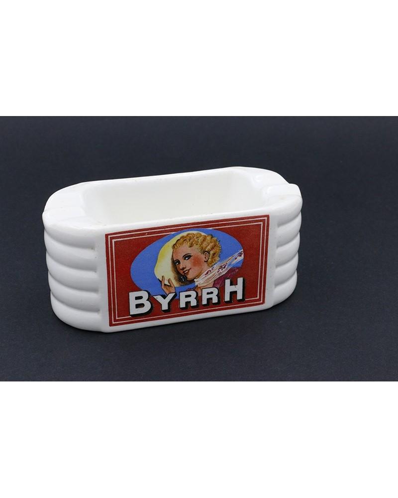 Cendrier Byrrh