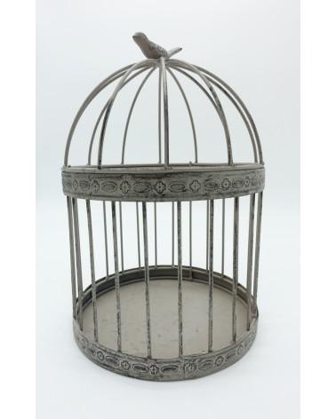 cage décorative oiseau