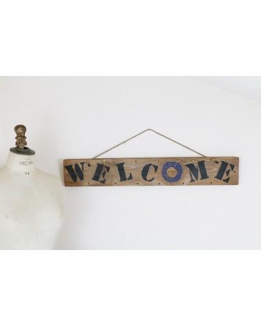Panneau décoratif Welcome