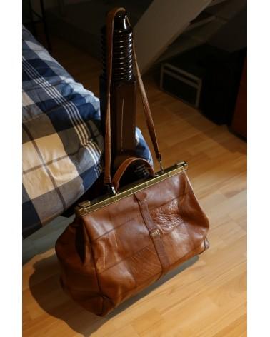 sac de voyage rétro